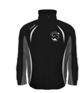 st peters half zip
